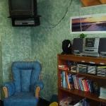 CDH Sensory Room