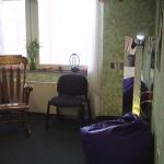 CDH Sensory room 4