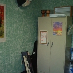 CDH sensory room picture