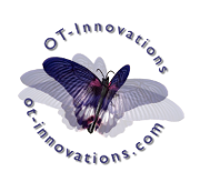 OT-Innovations Retina Logo